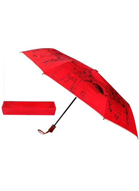 Monsoon Şemsiye Renkli